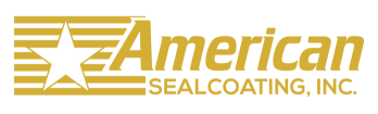 American sealcoating logo