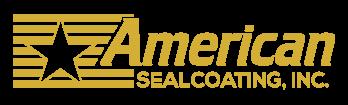 American sealcoating logo